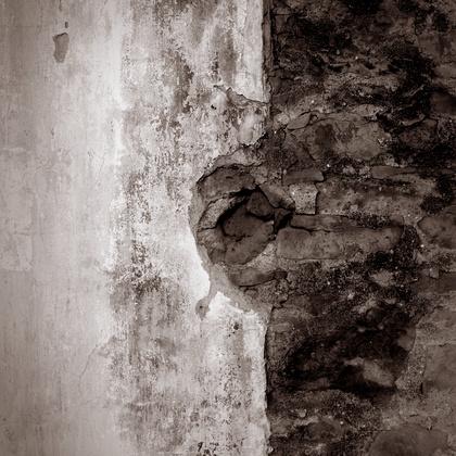 Eloraesque Wall