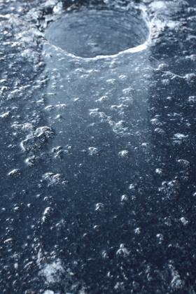 Lake Ice