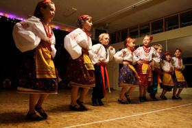 Ukrainian dance