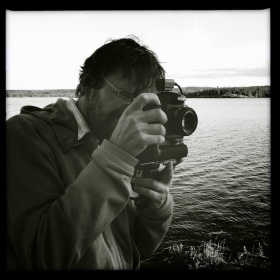 One of my Favorite Photographers